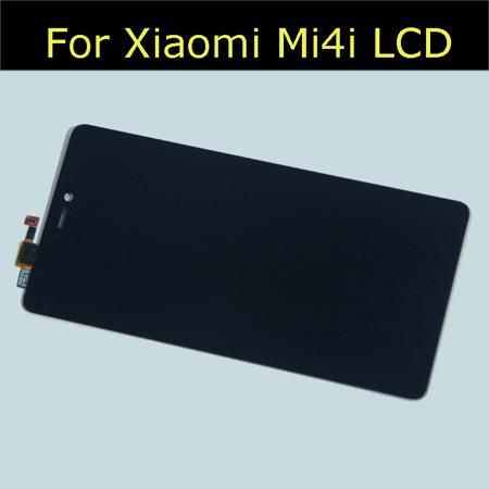 For Xiaomi Mi4i LCD Screen 100% new LCD Display + Touch Panel Screen for Xiaomi Mi4i Mi 4i Smart Phone LCD  — 1300.48 руб. —