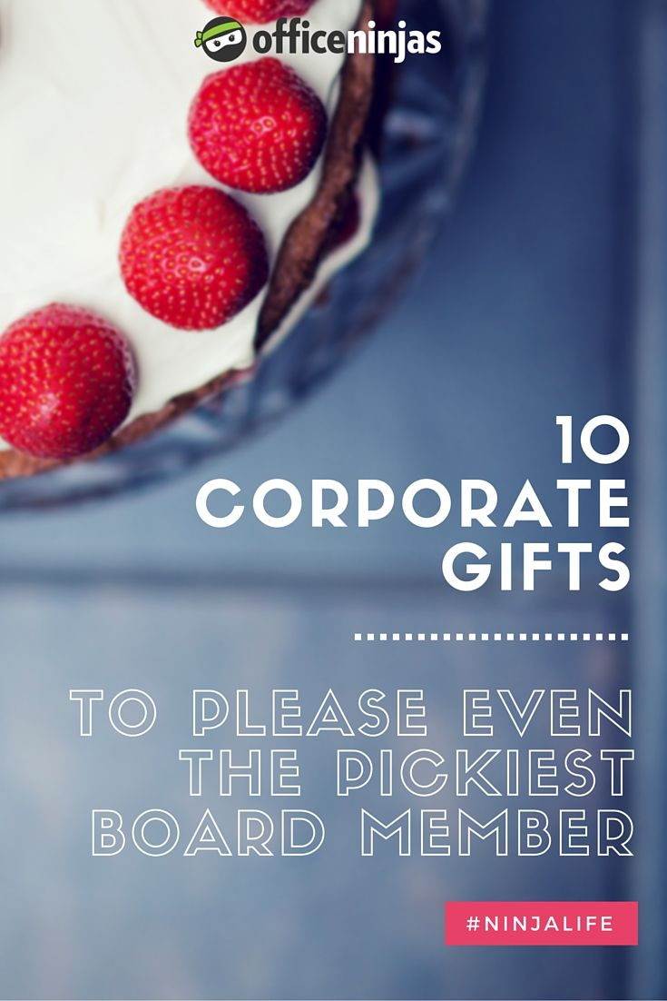 The 25 best corporate gifts ideas on pinterest corporate online 10 corporate gifts to please even your pickiest board member negle Choice Image