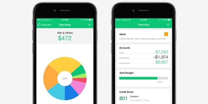 Las mejores aplicaciones para ahorrar y controlar gastos en iPhone y iPad de iOS https://iphonedigital.es/mejores-aplicaciones-ahorrar-controlar-gastos-iphone-ipad/ #iphone