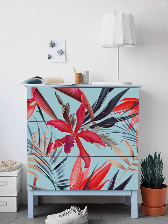les 25 meilleures id es de la cat gorie fleurs tropicales sur pinterest fleurs hawa ennes. Black Bedroom Furniture Sets. Home Design Ideas