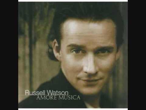 Russell Watson -  The Prayer