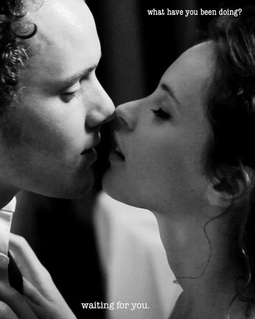 Like Crazy, with Felicity Jones, Anton Yelchin and Jennifer Lawrence. The chemistry between the two main actors is amazing ☼