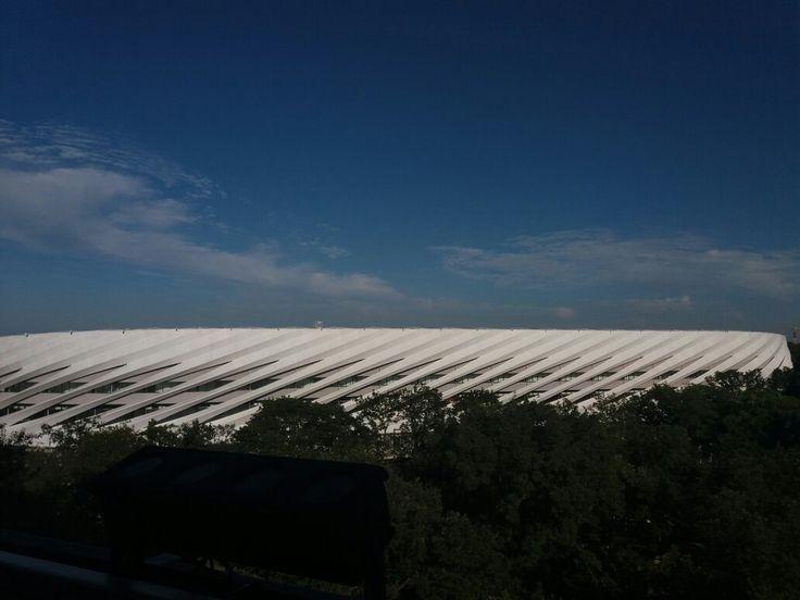 Nagyerdei Stadion_Debrecen