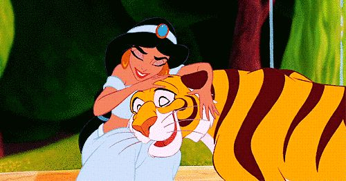Being more in love with your pet than any other person. | 15 Struggles Of Being Single As Told By Disney Princesses