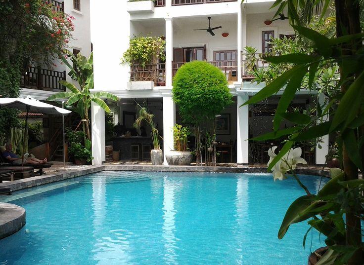 Golden Banana Resort, Siem Reap
