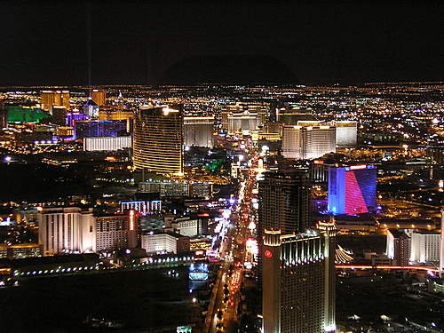 Stratosphere Select Room Best Available