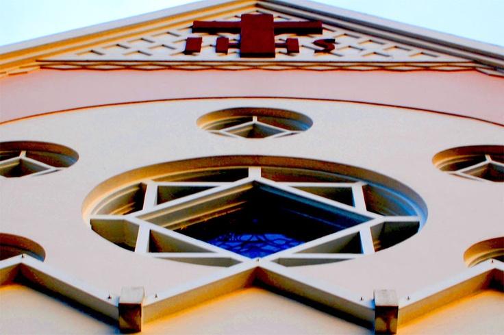 Ijen Cathedral, Malang