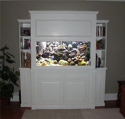 Bookshelf-Aquarium-Stand-amp-Canopy-Plans