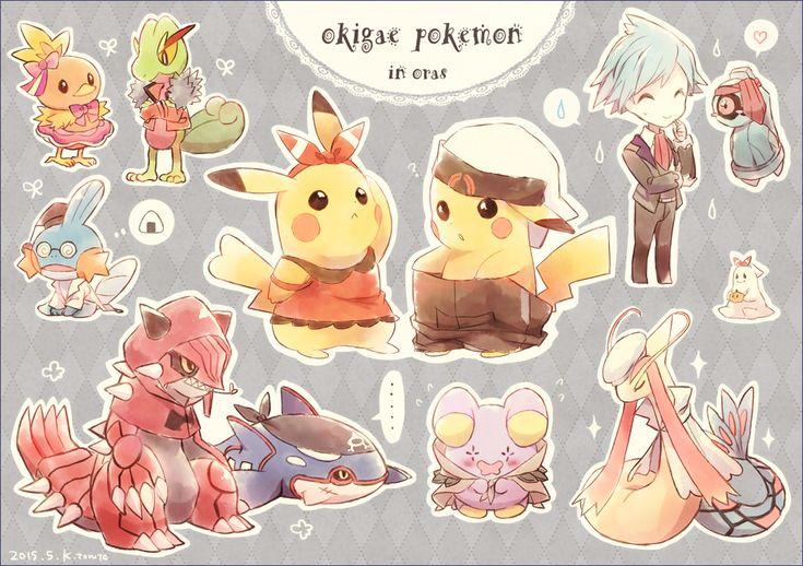 Pokémon/#1870617 - Zerochan