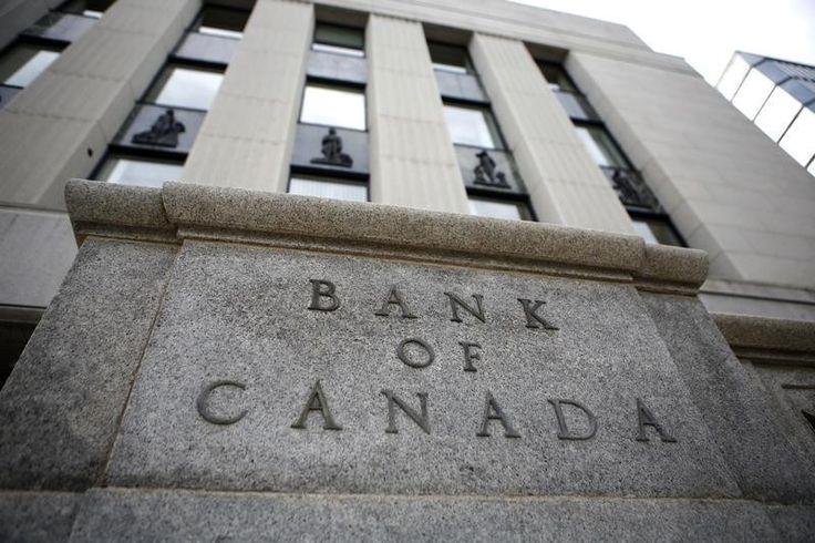 Только тест: Банк Канады комментирует испытание CAD-Coin