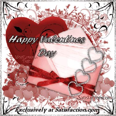 101 best happy valentines images on pinterest heart gif happy valentine sday