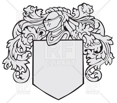 Best Coats Of Arms Images On   Coat Of Arms Crests