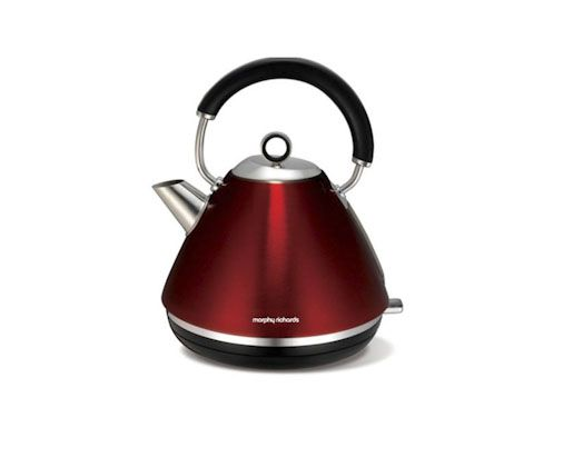 Red Accents Kettle http://www.morphyrichards.co.za/products/metallic-red-accents-kettle-102004