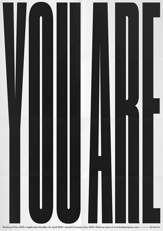 HelloMe — Berlin Art Prize 2015: