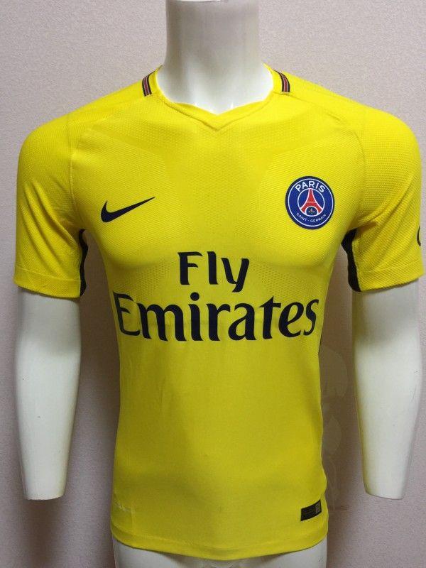watch 131cf 9d4ea Pin on PSG Jersey shirt