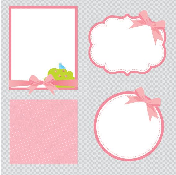 Baby Shower Invitation Layout for beautiful invitation example