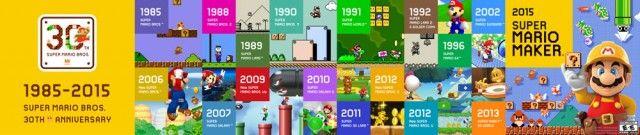 Buy Super Mario Maker at GameStop and get a free poster