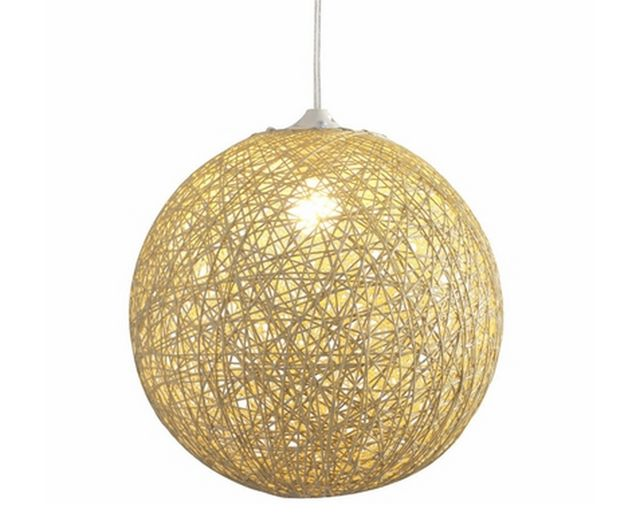 7 Modern Accessories You'll Want for Your Home: | Color.About.com  #modern #lighting
