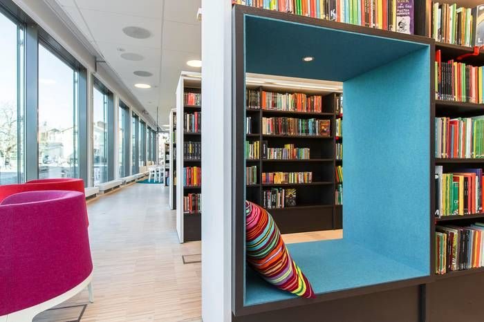 391 Best images about Library shelving design display on Pinterest Shelves, Children's