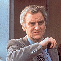 John Thaw in The Sweeney (1975)