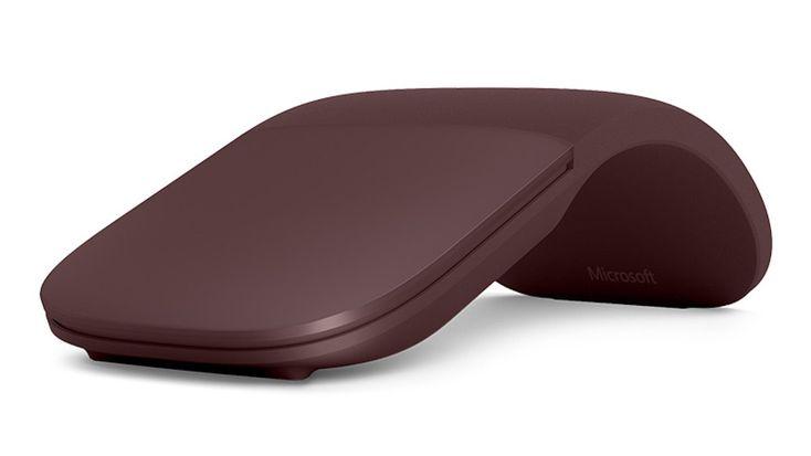 Microsoft Surface Arc Mouse » Gadget Flow