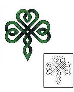 Show details for Celtic Tattoo CCF-00597 More