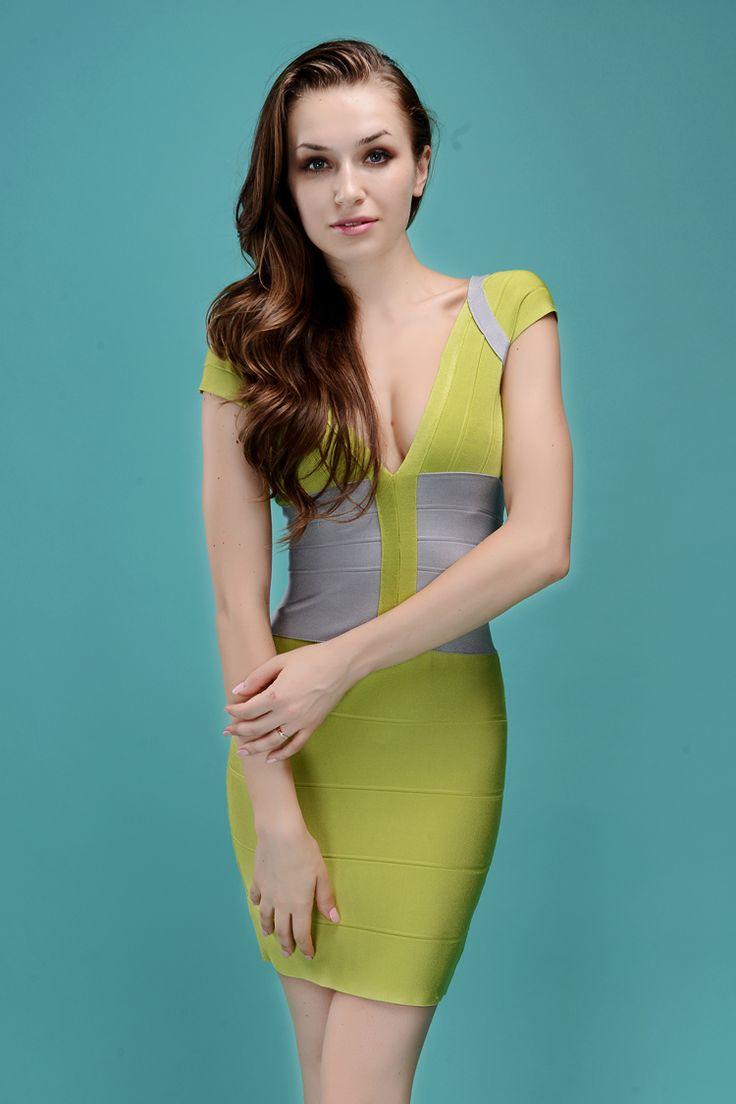 191 best Women\'s dress images on Pinterest   Bandage dresses, Dress ...