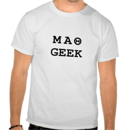 Math geek tshirts - available for men, women, children - on light clothing. Customizable, you can add your own text if you want.