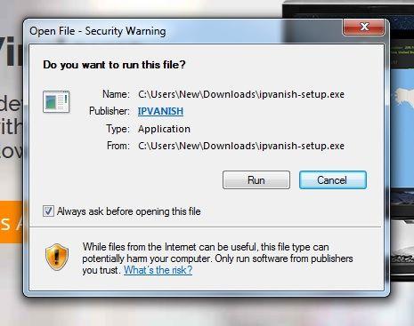 Steps To Setup IPVanish VPN with Kodi and Be Anonymous Pic 4