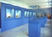 Ioulida, Museum
