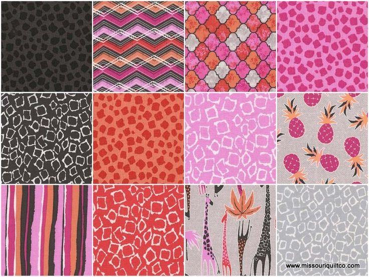 Migration Pink 10\