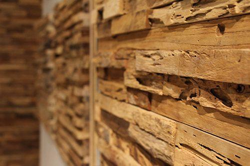 Wonderwall interieur inspiratie houten wandpanelen_Daily Cappuccino