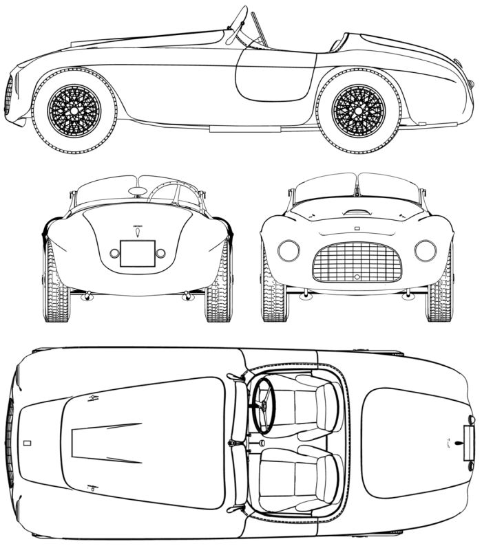 Coloring Book Layout : 41 best ferrari images on pinterest