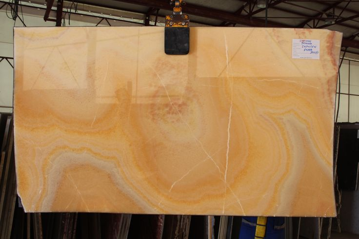 Желтый оникс Тропикал. #Оникс #Onyx #onice  Yellow onyx from Italy. http://www.jet-stone.ru/mcatalog/oniks/all/all/all/all