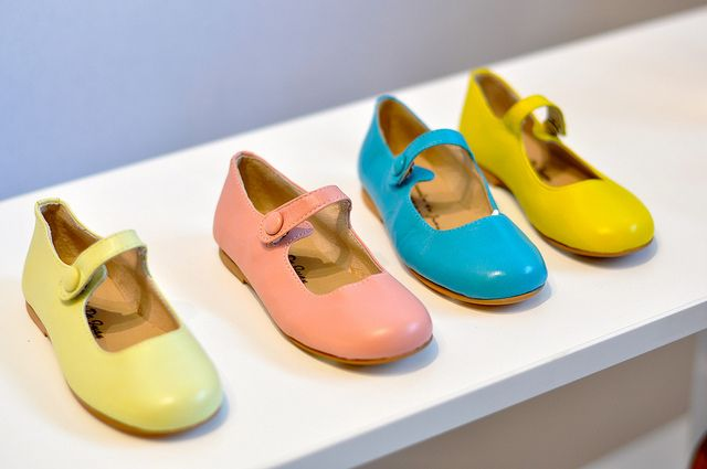 playtime paris 2013:shoes