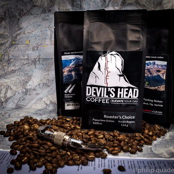 Products Archive - Devil's Head Coffee