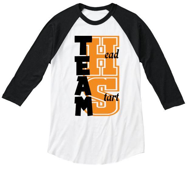 Head Start Education School T-shirt | Teespring
