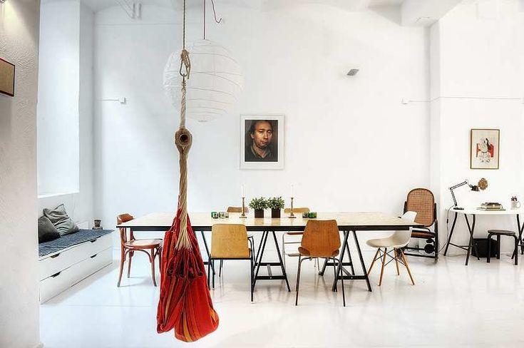 .Dining Room, Hannasroom Com, Chairs, Interiors, Dining Spaces, Hanna Room, Living, Design, Esszimmer Einrichten