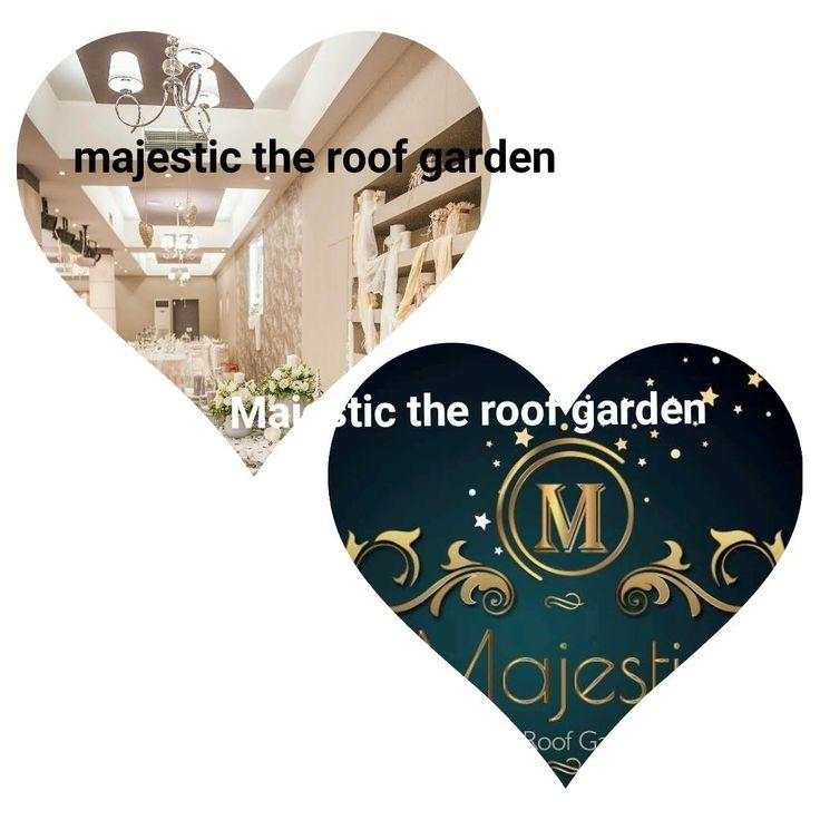 majestic the roof garden πολυχώρος εκδηλώσεων
