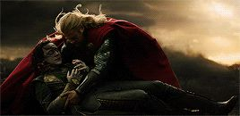 Thor: The Dark World (2013) | The Tragedy of Loki of Asgard...