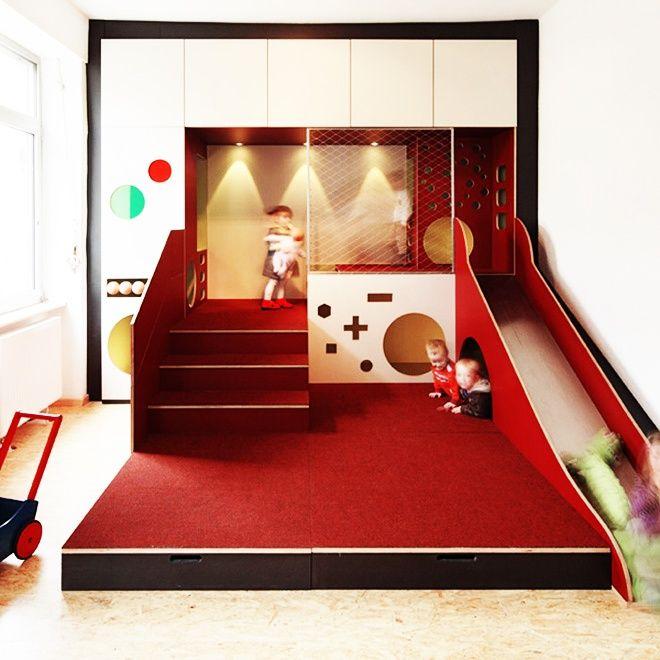 wonderful modular playhouse