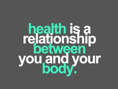 154 Best Health Quotes Images On Pinterest