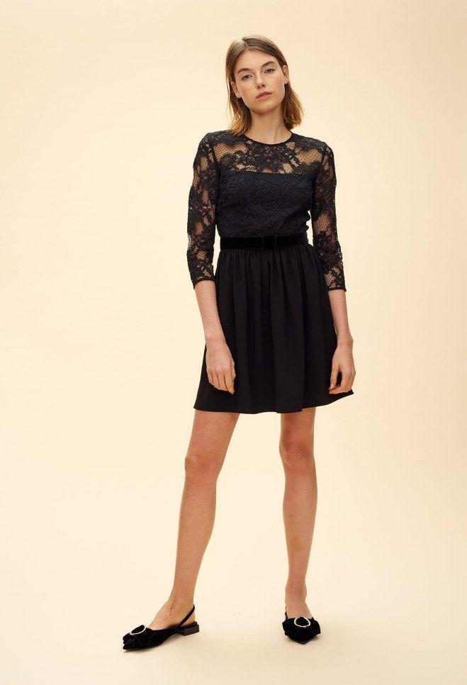 grande vente 4ac13 30344 Ces robes que l'on aimerait porter pour fêter la nouvelle ...