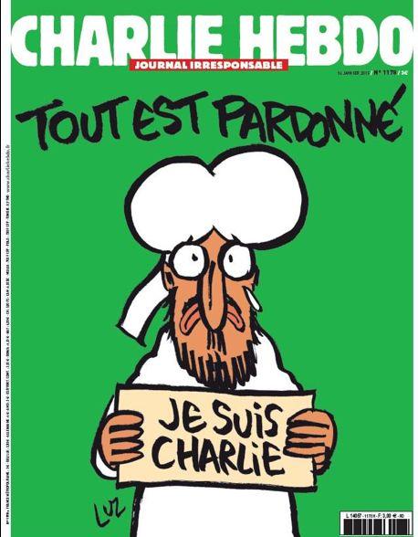 Devant l'ampleur de la mobilisation, les équipes de « Charlie Hebdo » ont revu à la hausse le nombre de tirages. Jeudi dernier, Patrick Pelloux, urgentiste et chroniqueur pour le journal, avait d'abord annoncé qu'un million de « Charlie » seraient publiés mercredi 14 janvier.  http://www.elle.fr/Societe/News/Charlie-Hebdo-distribue-a-3-millions-d-exemplaires-dans-25-pays-2876402