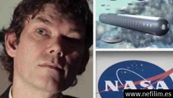 El hombre que hackeó la NASA Gary McKinnon