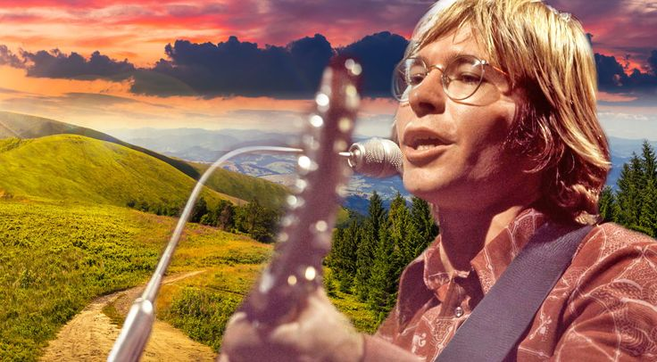 John Denver's RARE 'Take Me Home, Country Roads' Performance Will Have You Longing For Home