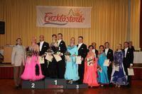 Enzklösterle Urlaub Tanzsportseminare  mit Thomas und Christine Heitmann