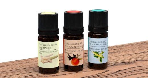Comment lutter contre le stress avec les huiles essentielles ?