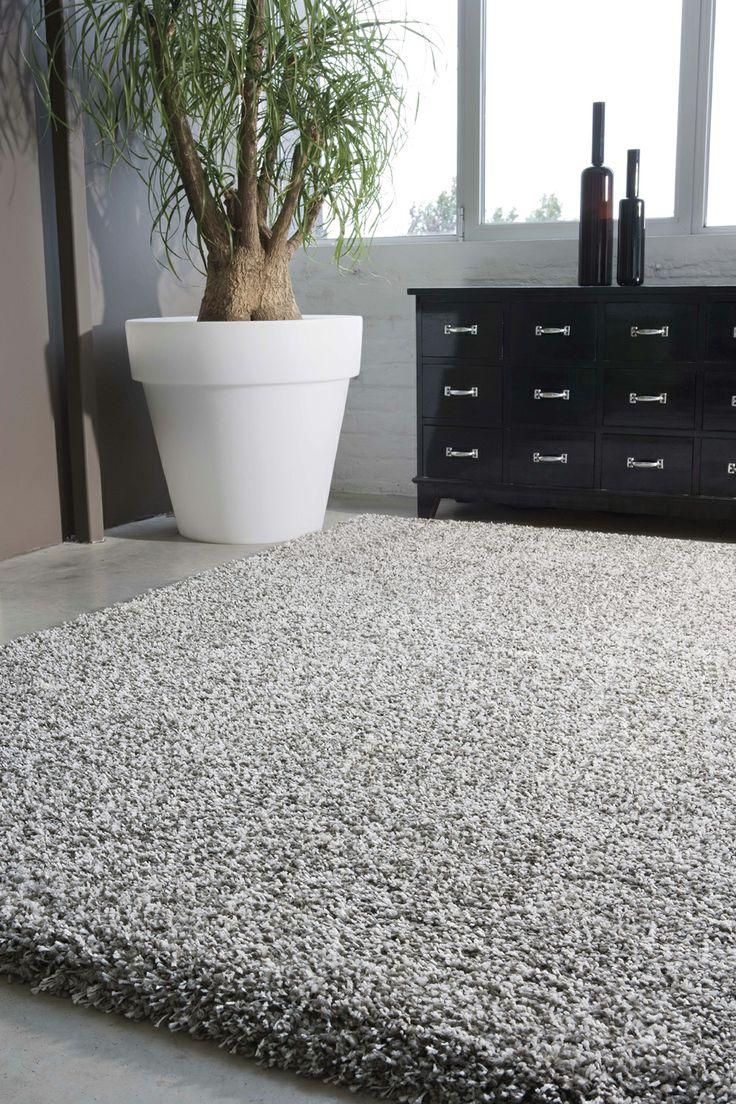 Mejores 10 im genes de alfombras shaggy en pinterest alfombra shaggy disponible y pelo largo - Alfombras shaggy a medida ...