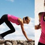 Τα απαραίτητα γυναικεία αθλητικά ρούχα